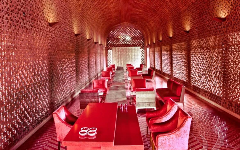High Fives of Pink City! Jaipur