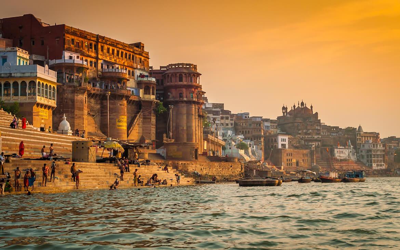 Rhythmically Indian - A musical Legacy!
