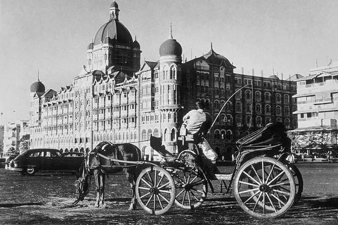 How well do you know India's First Luxury Hotel?